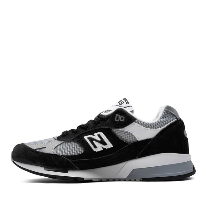 New Balance M9915 BB - Black / Grey 638411_60_8
