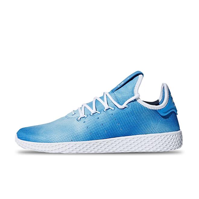 Pharrell x adidas Tennis Hu Holi Festival Blue