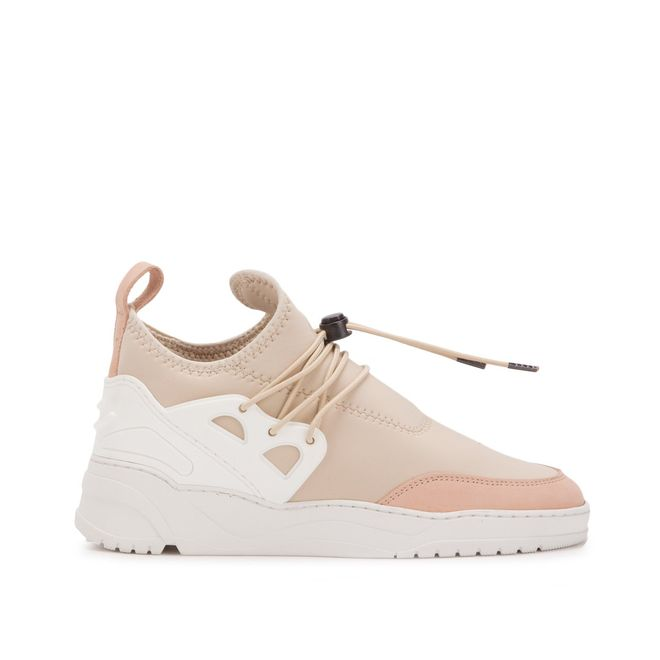 Filling Pieces Astro Runner Jinx W