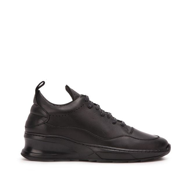 Filling Pieces Steel Runner Waves W