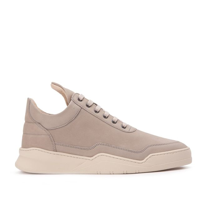 Filling Pieces Low Top Ghost Lane