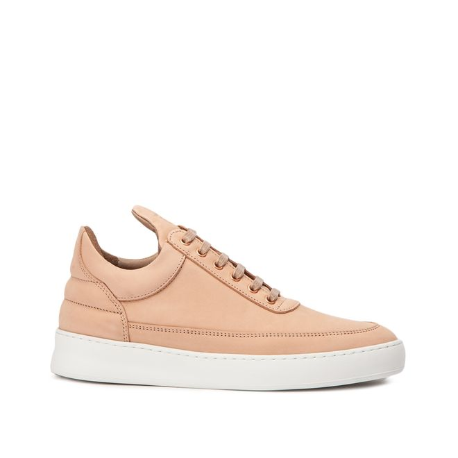 Filling Pieces Low Top Plain Lane W