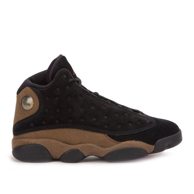 "Nike Air Jordan XIII Retro ""Olive"""