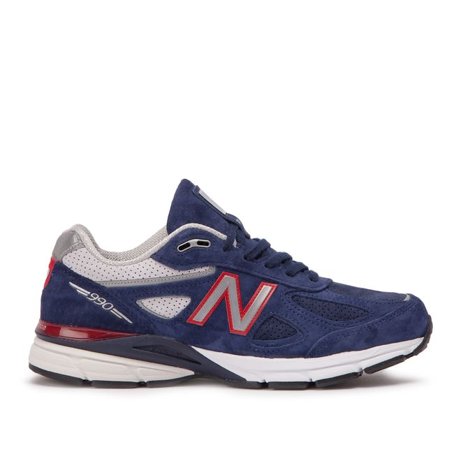 """New Balance M 990 BR4 """"Made in USA"""""""