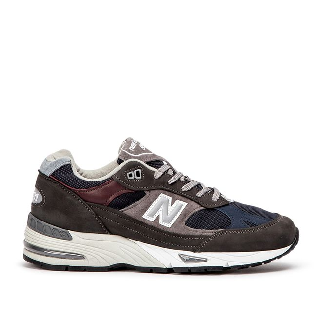 New Balance M991SLE Made in England ''Solway Excursion Pack''