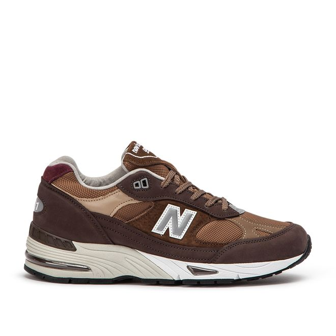 New Balance M991SLE Made in England
