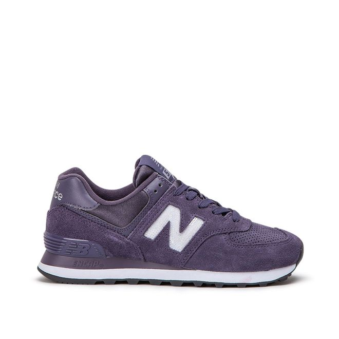 8eff1cd9 New Balance WL574 FHB | 678101-50-122 | Sneakerjagers