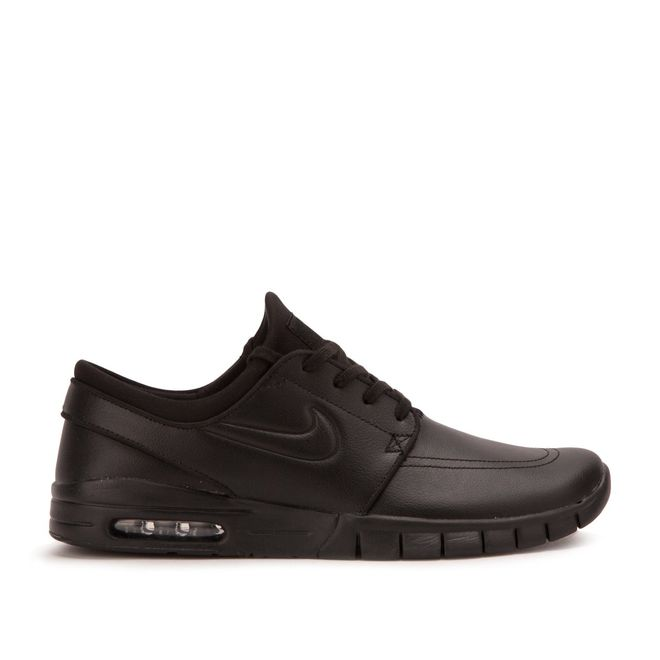 Nike SB Stefan Janoski Max Leather | 685299 009
