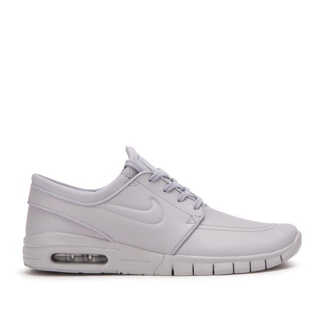 Nike SB Stefan Janoski Max Leather | 685299 012