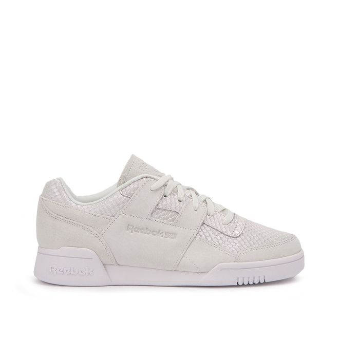 Reebok Workout LO Plus Textural W