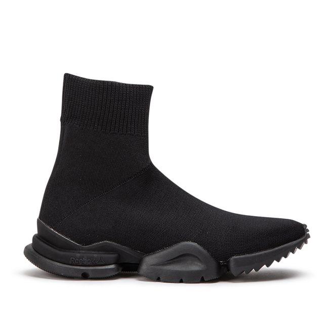 Reebok Sock Run_R