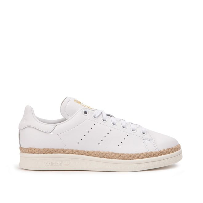 adidas stan smith dames white