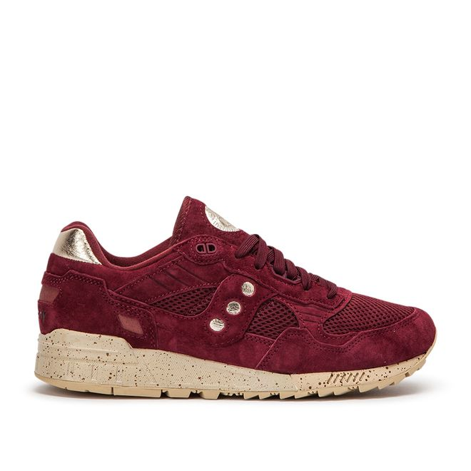 Saucony Shadow 5000 ''Gold Rush Pack'' S70414-2