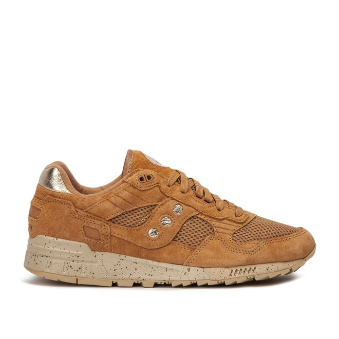 Saucony Shadow 5000 ''Gold Rush Pack''