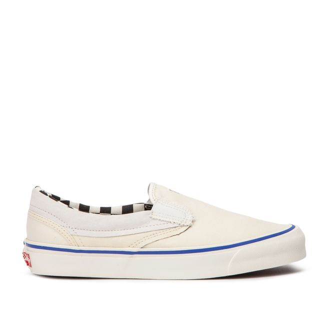"Vans UA Classic DX Slip On ""Inside Out Pack"""