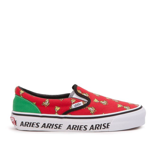 Vans x Aries OG Classic Slip-On