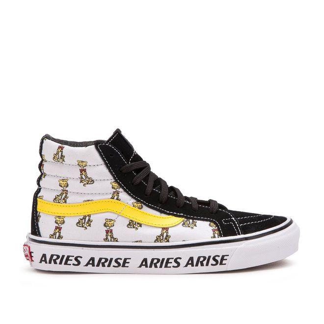 Vans x Aries OG Sk8-Hi LX