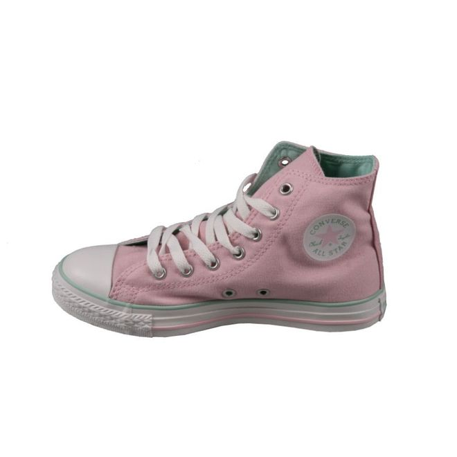 Converse All Star CT Past RD Hi Yth