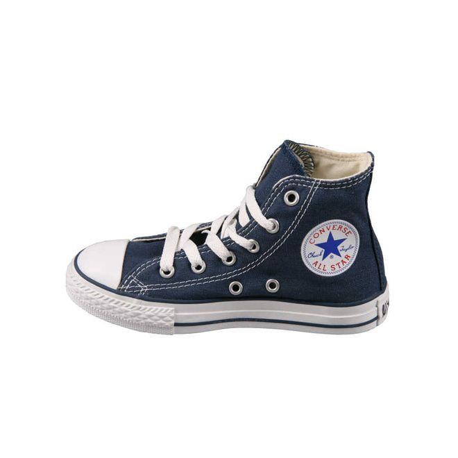 Converse Yths CT Allstar Hi Navy