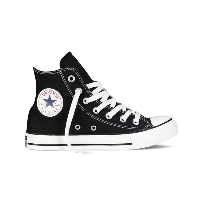 Converse All Star Hi Black M9160