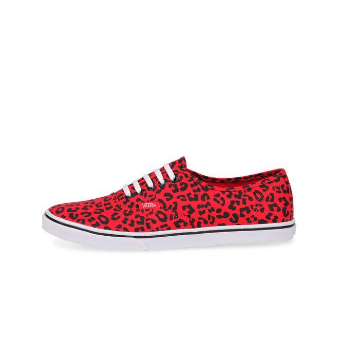 dostępny wyprzedaż zaoszczędź do 80% Vans Authentic Lo Pro Leopard | VN-0 QES75Q | Sneakerjagers