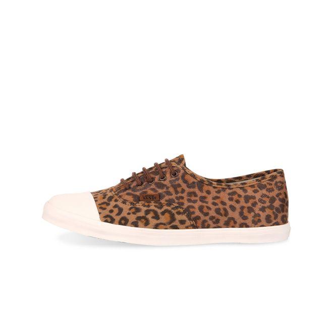 Vans Authentic Lo Pro TC Leopard