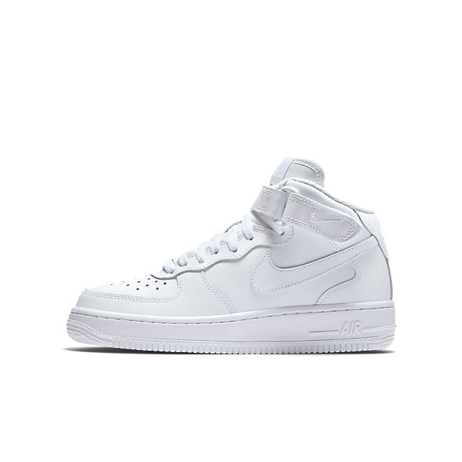Nike Air Force 1 Mid (GS) 113