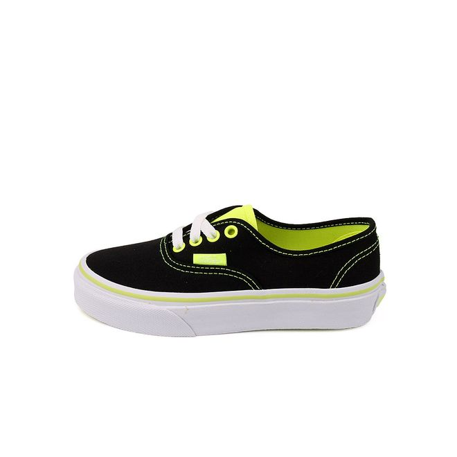 Vans Authentic Neon Pop