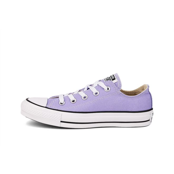 Converse All Star CT Ox Lavendel | 142375 | Sneakerjagers