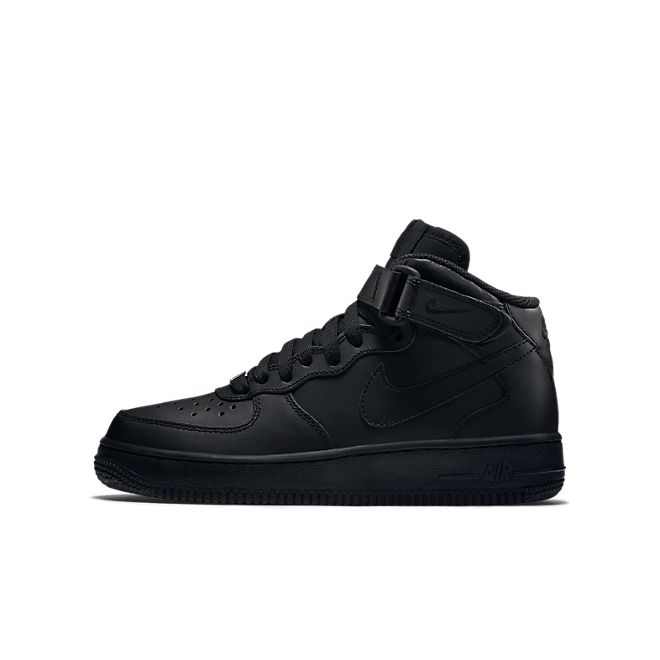 Nike Air Force 1 Mid (GS) 004