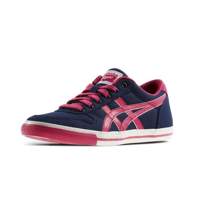 Asics Tiger Aaron GS | C3A3N 5018 | Sneakerjagers
