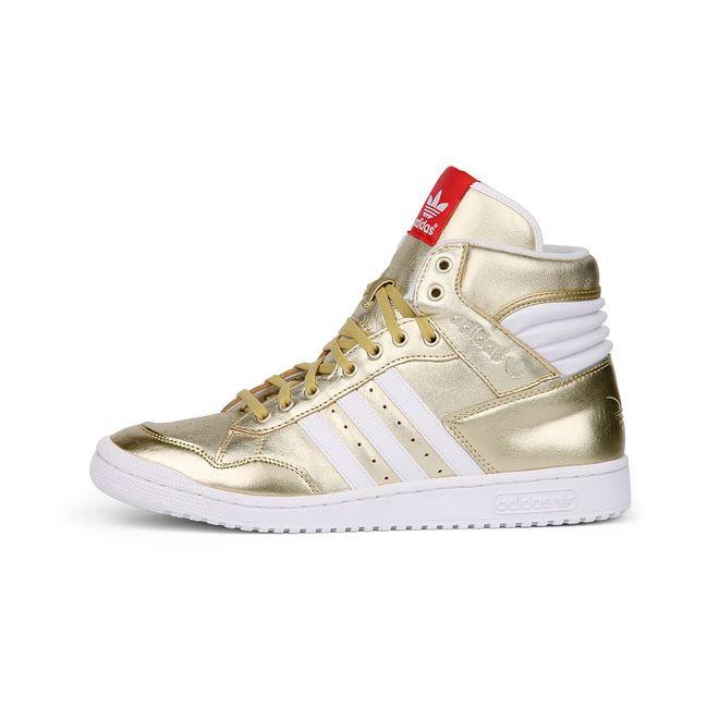 Regularmente Polvo peine  Adidas Pro Conference Hi | G96912 | Sneakerjagers