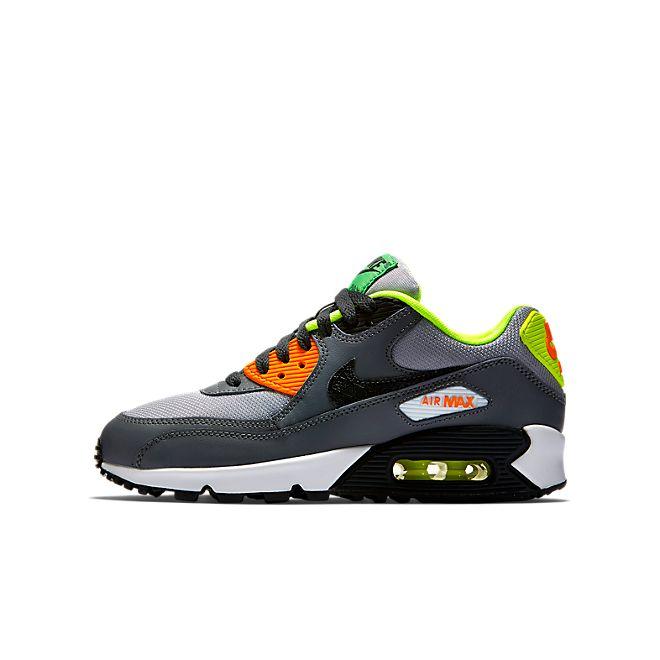 Nike Air Max 90 (GS) 002