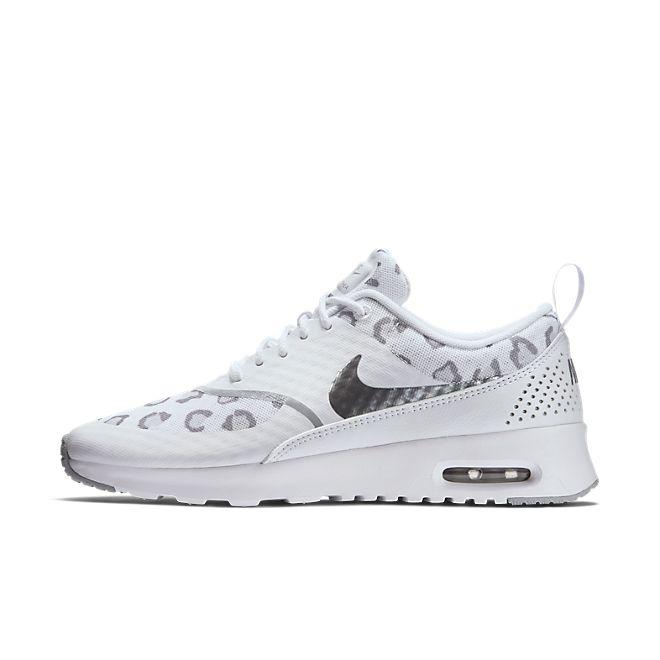 Nike Air Max Thea Print Wmns 101 | 599408 101 | Sneakerjagers