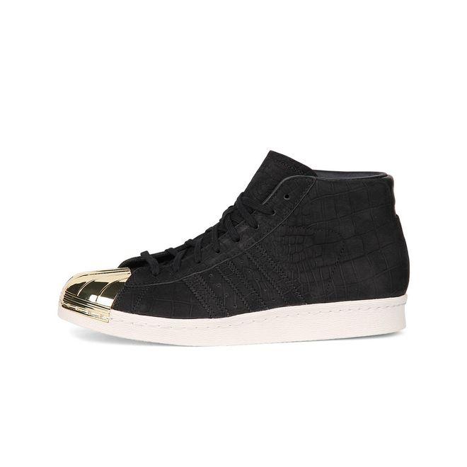 Adidas Promodel Metal Toe