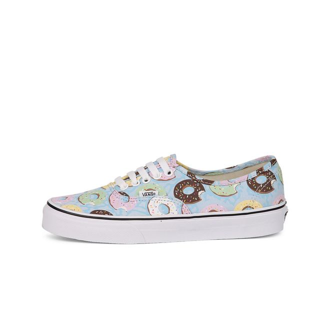 Vans Authentic Late Night