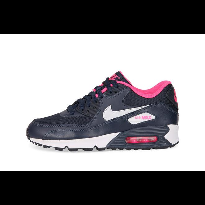 Nike Air Max 90 Mesh GS 724855 400