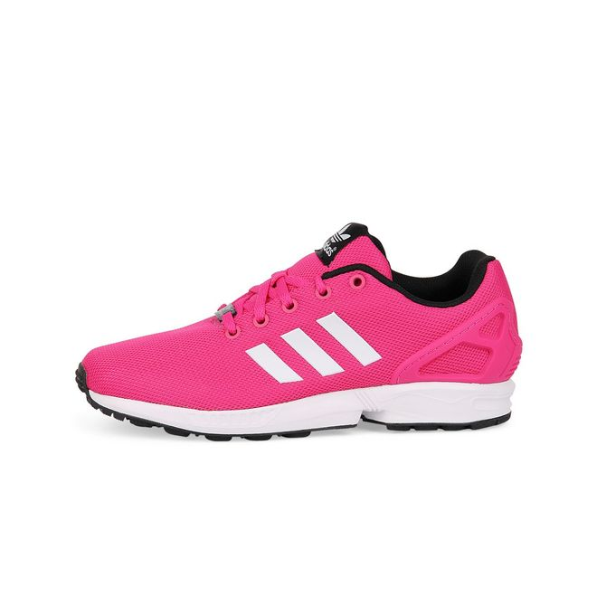 all pink adidas zx flux- OFF 59% - www