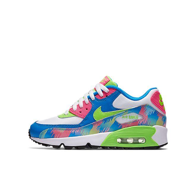 Nike Air Max 90 Print Mesh