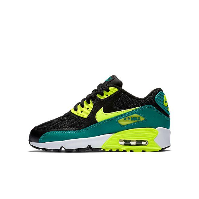 Nike Air Max 90 Mesh (GS) 004