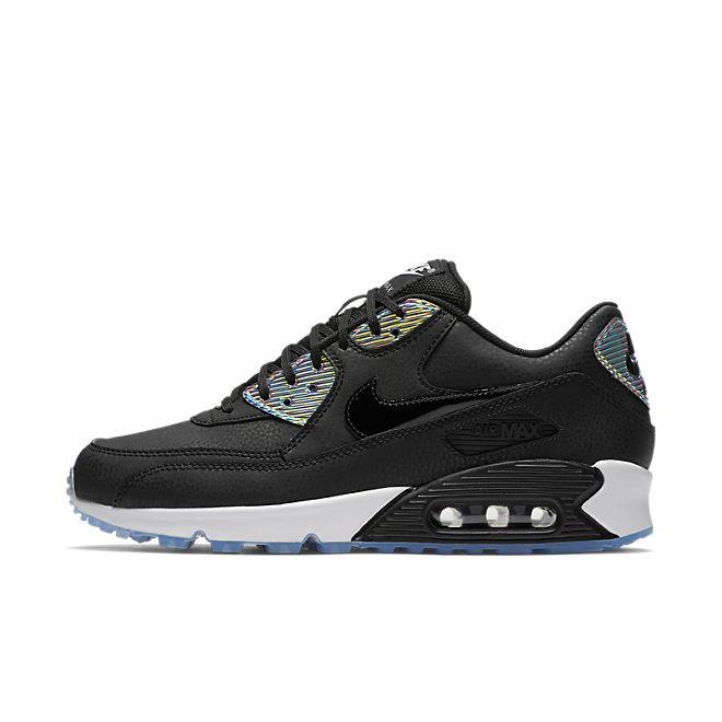 Nike Air Max 90 Premium Wmns 008
