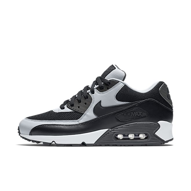 Nike Air Max 90 Essential 'Black & Grey'