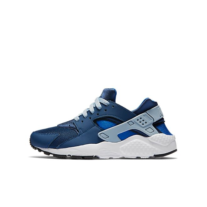 Nike Huarache Run (GS) 406