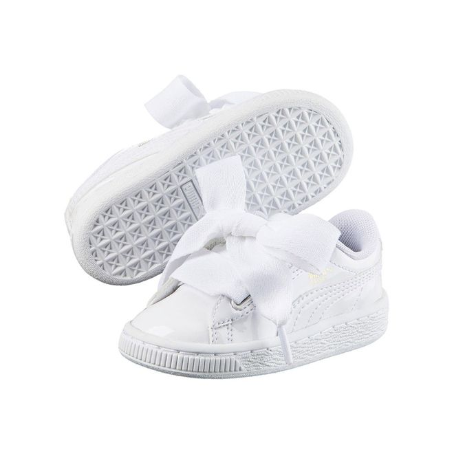 Puma Basket Heart Patent PS | 363352-02 | Sneakerjagers