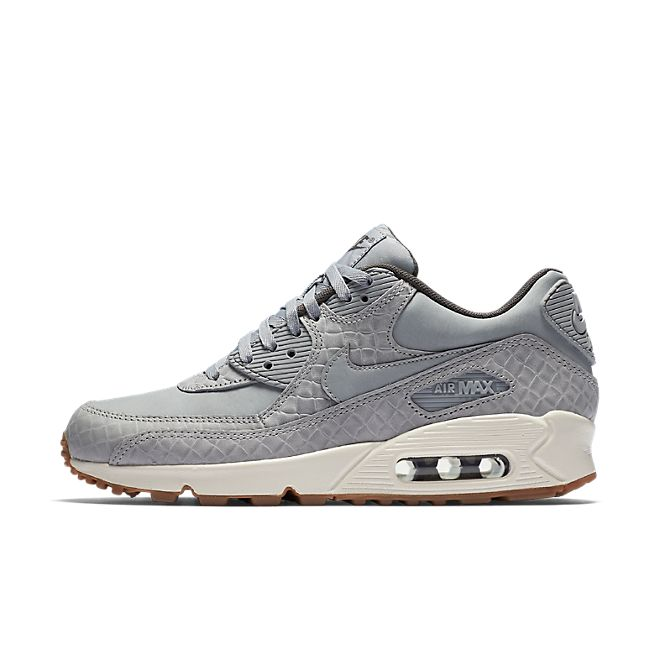 Nike Air Max 90 Premium Wmns 011 | 443817 011 | Sneakerjagers
