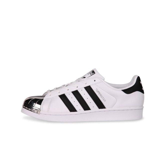 Adidas Superstar Metal Toe W