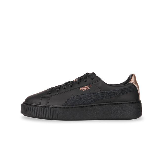 Puma Basket Platform Euphoria RG   366814 02   Sneakerjagers