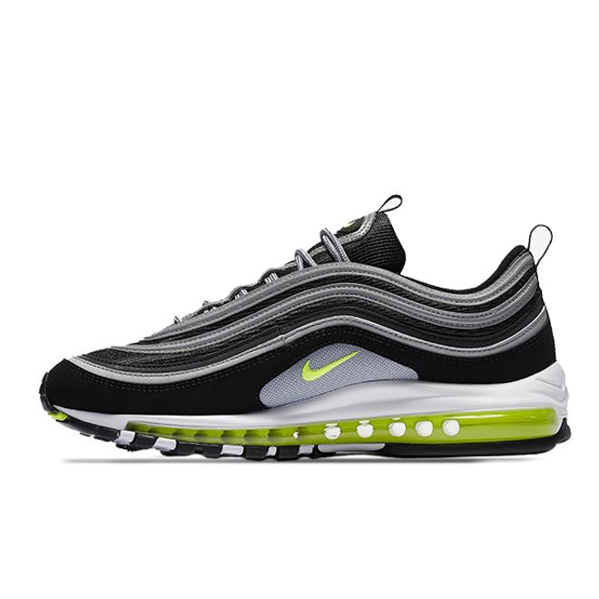 """Nike Air Max 97 """"Black Volt"""""""