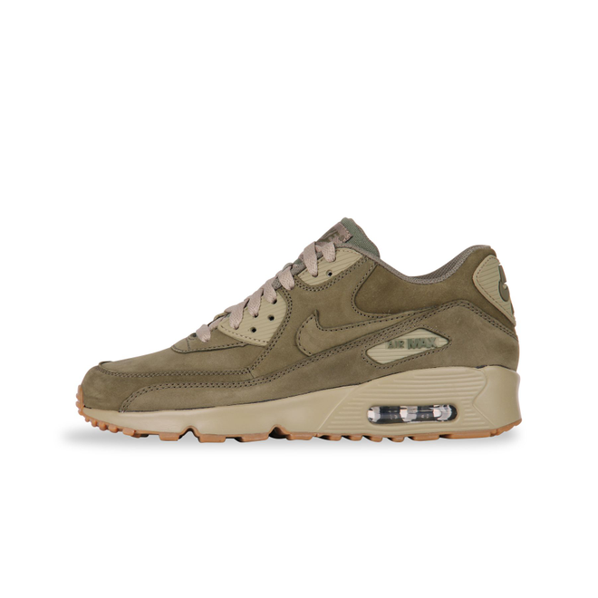 Nike Air Max 90 Winter Premium (GS) 200
