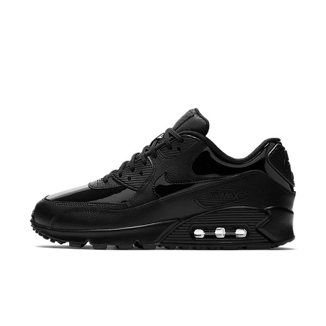 Nike Air Max 90 Patent Wmns 002